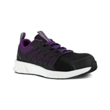 Reebok Women's Fusion Flexweave Purple Comp. Toe EH RB315