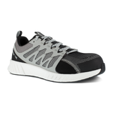 Reebok Men's Fusion Flexweave Grey Comp. Toe EH