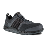 Reebok Men's Print Work Grey Comp. Toe ESD RB4248