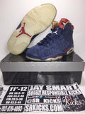 "Air Jordan 6 Retro ""Doernbecher"""