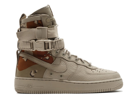 "Nike Air SF Air Force 1 ""Desert Camo"""