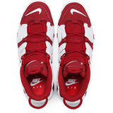 "Supreme x Nike Air More Uptempo ""Red"""