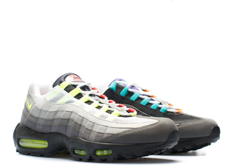 "Nike Air Max 95 OG QS ""Greedy"""