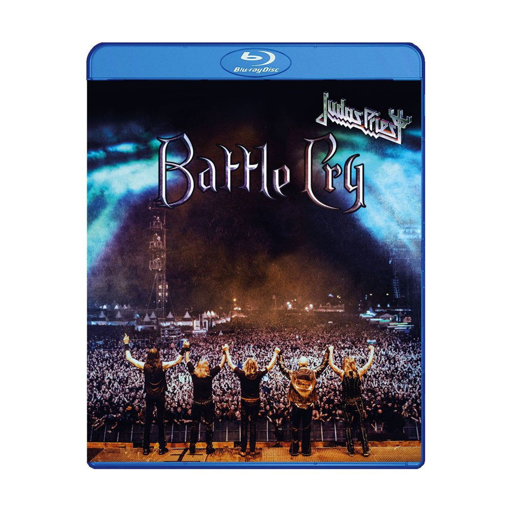 Battle Cry - Blu Ray