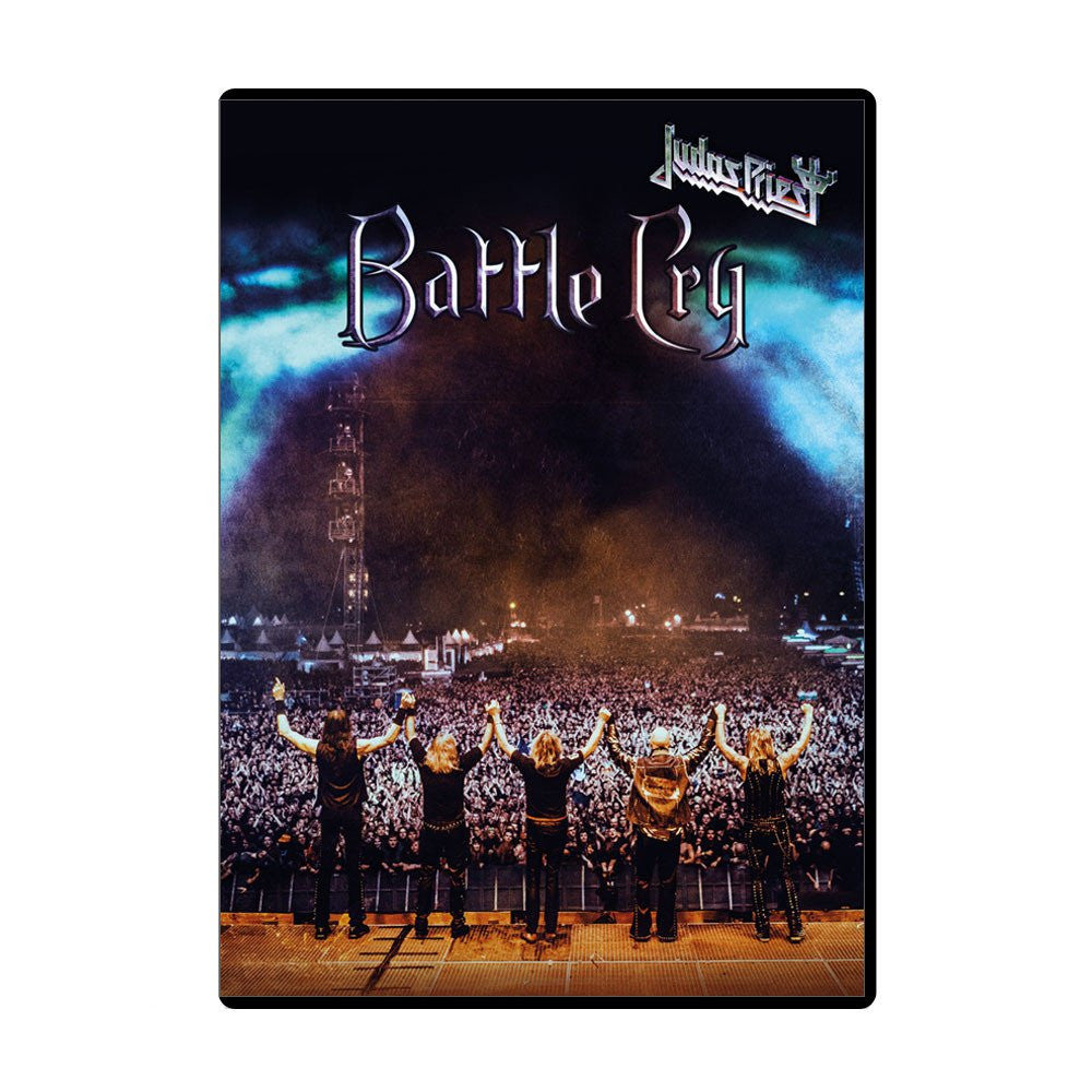 Battle Cry - DVD