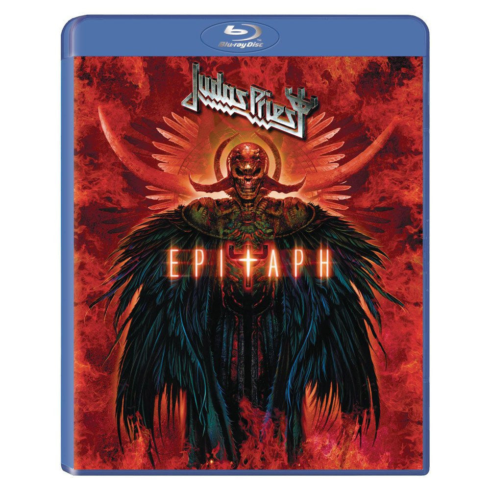 Epitaph - Blu Ray