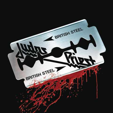 British Steel 30th Anniversary - CD
