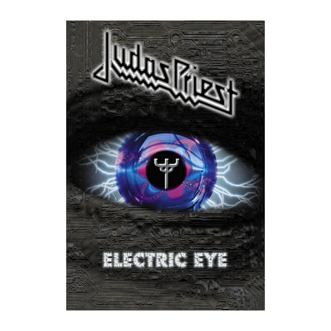 Electric Eye (Platinum Edition) - DVD