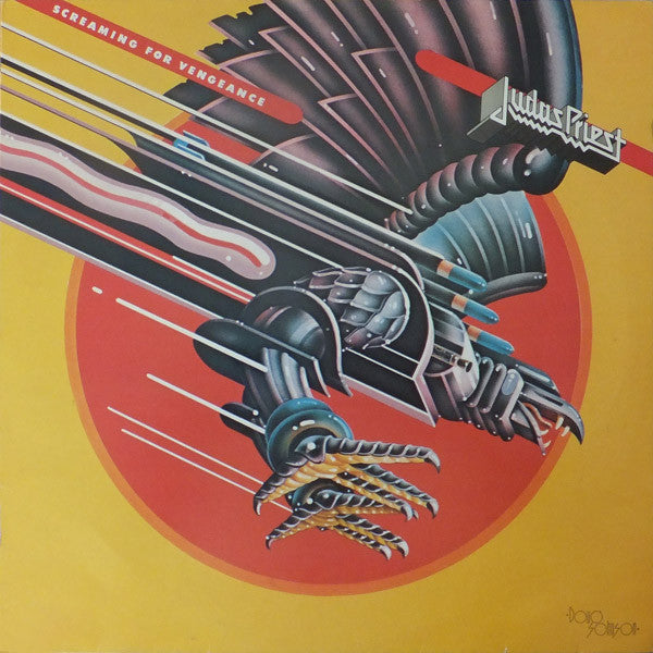 Screaming For Vengeance Special 30th Anniversary Edition - CD