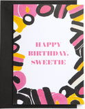 Birthday Sweetie Licorice