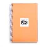 50% OFF! SMART LIFE the PUSH Journal 1-Pack - Sherbet