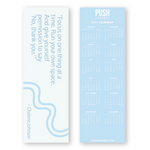 PUSH Bookmarks