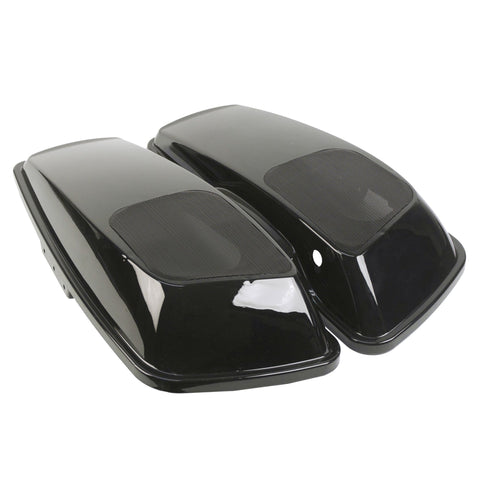 "6x9"" Speaker Lids For Harley Davidson Saddlebags (2014-2018)"