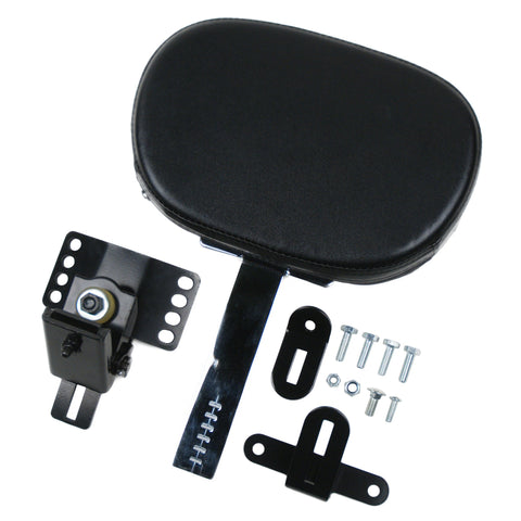 Driver Backrest for Harley Davidson Touring (1997-2018)