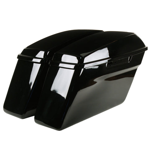 Standard Size Saddlebags for Harley Davidson (2014-2018)