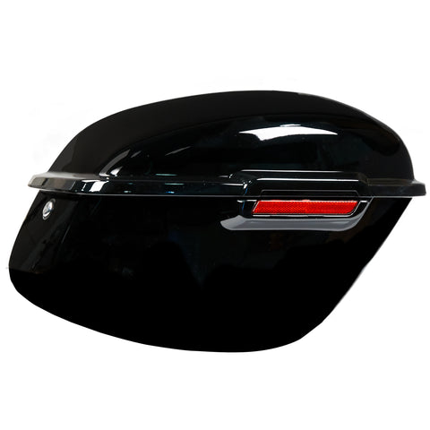 SX Saddlebags for Harley Davidson Sportster (2004-2018)