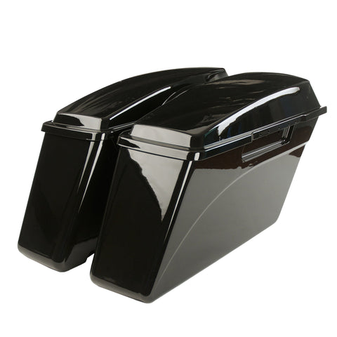 Standard Size Saddlebags for Harley Davidson (1993-2013)