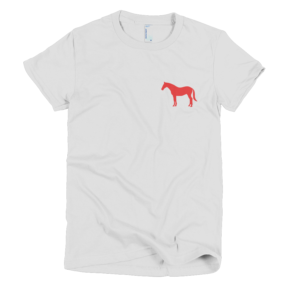 Warmblood Women's Tee - Patriot