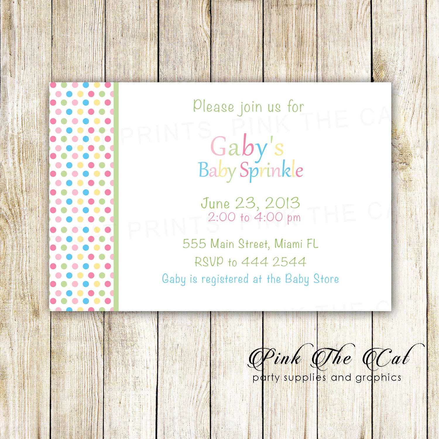 Baby sprinkle shower invitation pastel colors unisex printable baby sprinkle shower invitation pastel colors unisex printable filmwisefo