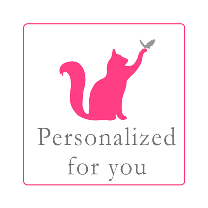 Personalized for you - Reserved 12