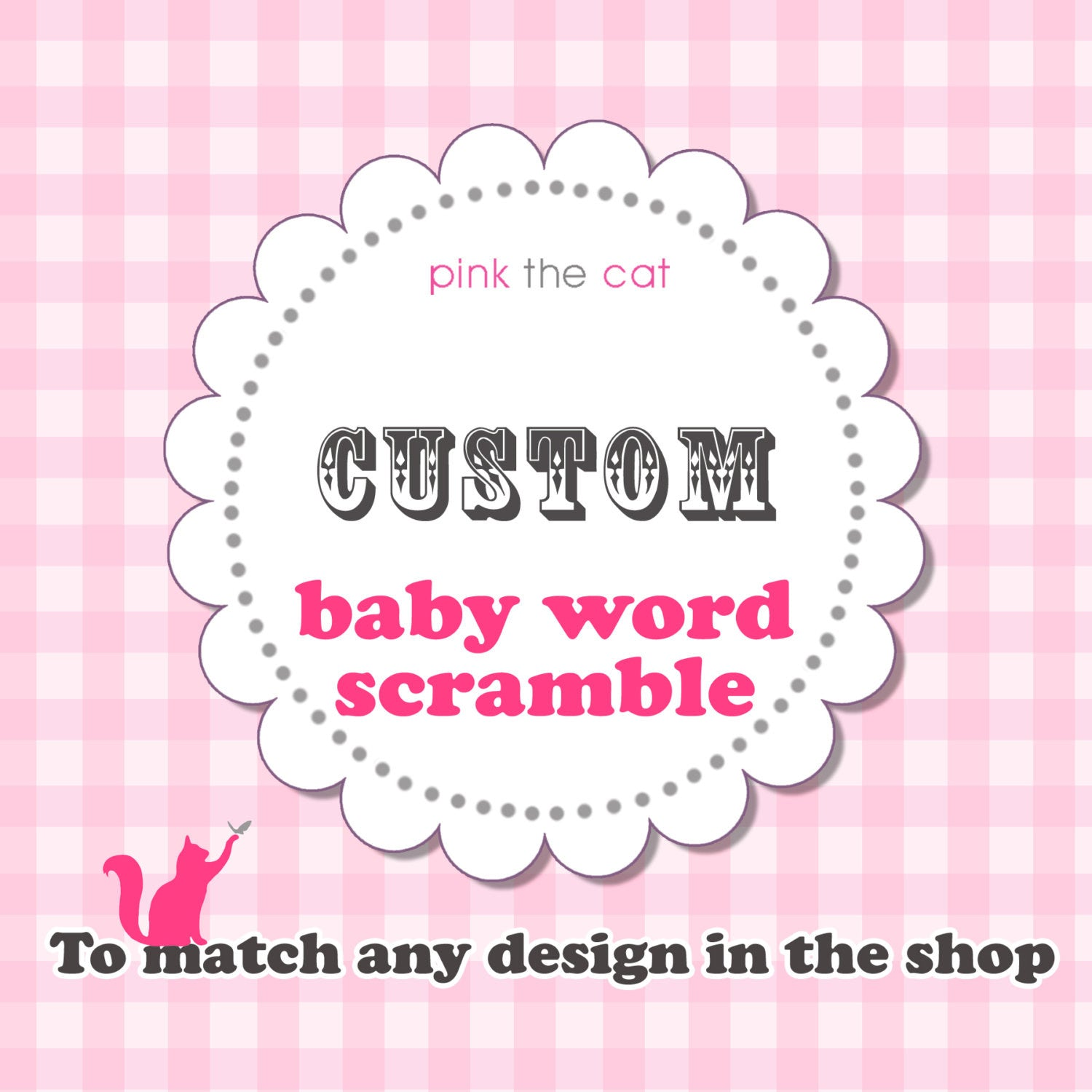 graphic about Printable Baby Word Scramble named Printable Youngster Term Scramble Sport