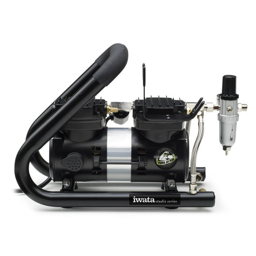 Iwata Power Jet Plus Compressor
