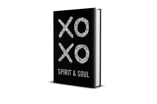 XOXO Spirit & Soul (Spiritual Journal) - Ships Feb. 21st