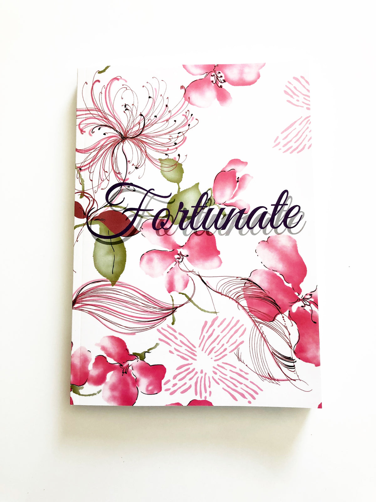 Fortunate Journal (Gratitude Journal)