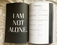 Not My Choice Journal (Sexual Assault Journal)