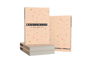 Wholeness X Priority Journal (Health & Fitness Journal)