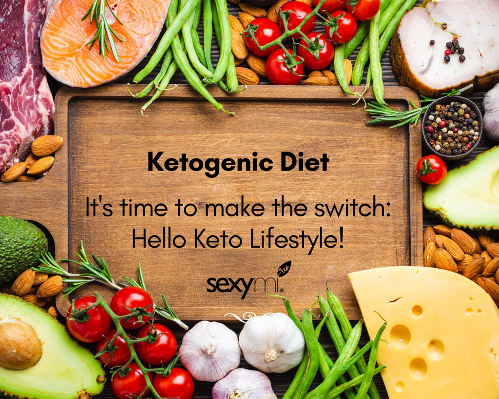 3 Reasons the Keto lifestyle is worth the switch!