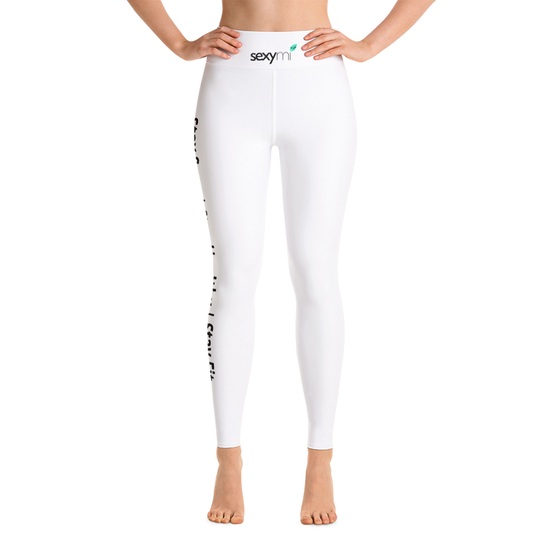 Yoga Leggings - sexymi Tea
