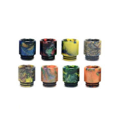 810 Drip Tip - Resin Random Colour