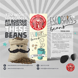 Rebel Revolution Vape - Escobar's Beans