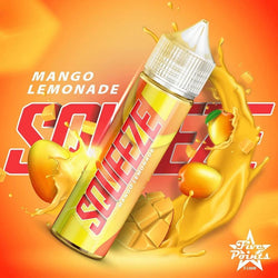 Five Points E-Liquids - Squeeze Mango
