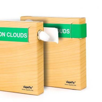 Vapefly Clouds Cotton 5ft