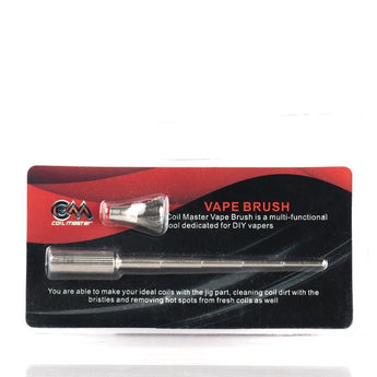 Coil Master Wire Brush & Jig