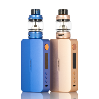 Vaporesso Gen X Mod Kit with NRG-S Tank 8ml