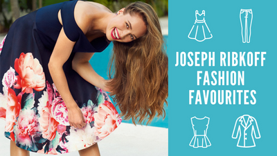 Joseph Ribkoff Fashion Favourites | Purchase from the Joseph Ribkoff Online Collection