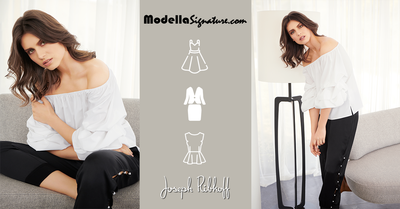 Modella Signature Must Haves by Joseph Ribkoff 2018 Fall & Winter Collection | Shop Online