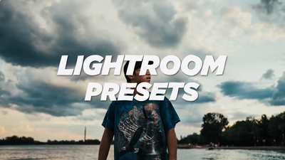 LIGHTROOM PRESETS by Travel Feels