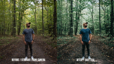 MH LIGHTROOM PRESETS 2019