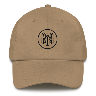 MH Dad Hat