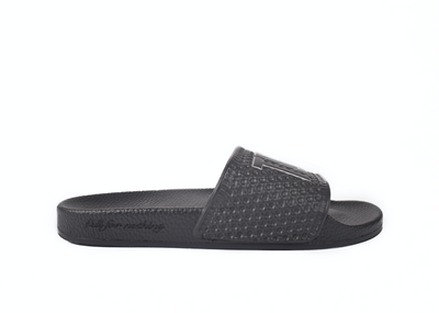 Mbulu Black Slides