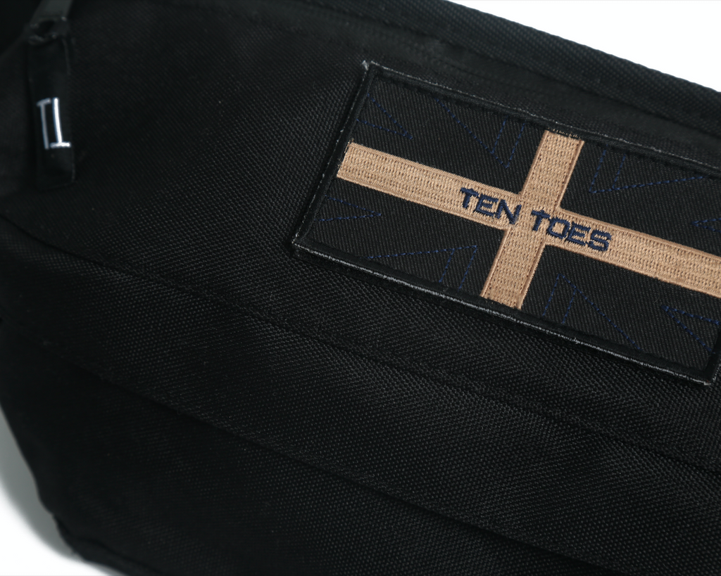 TenToes 'Danko' Bag