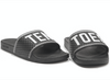 TenToes Black Slides