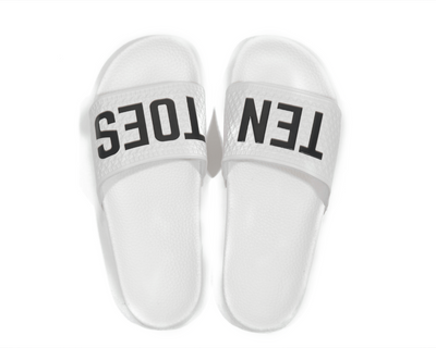 TenToes Snow White Slides