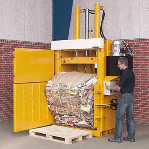 Does your employer or facility use baler wire?