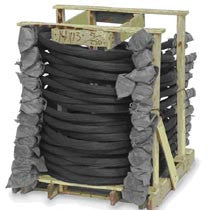 14 Gauge Single Loop Black Annealed Bale Ties - BalerWire.com