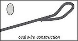 Oval Double Loop Bale Ties - BalerWire.com